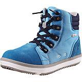 Ботинки Wetter для мальчика Reimatec Reima
