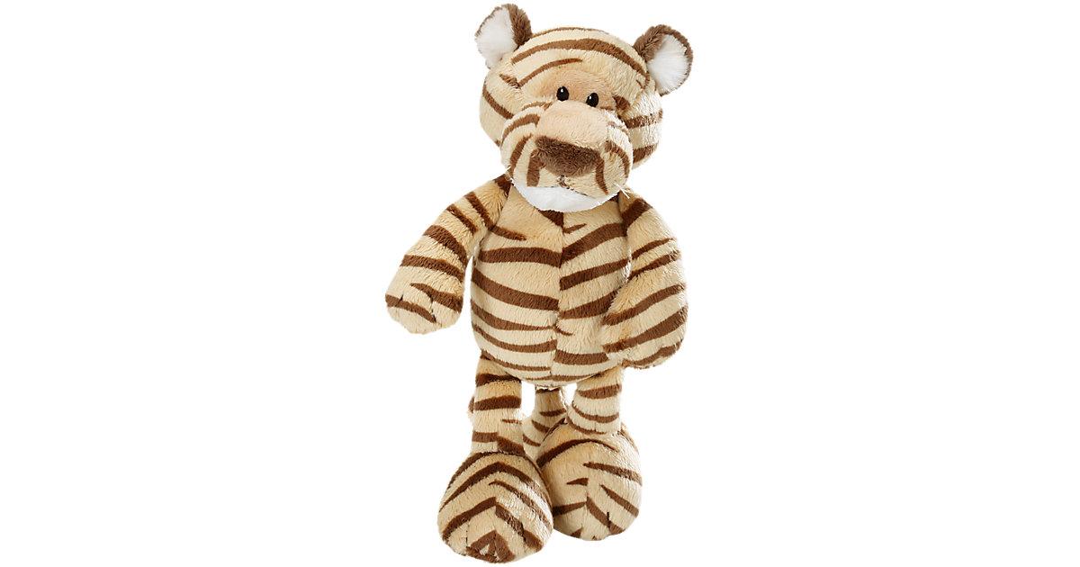 39669 Wild Friends Tiger Schlenker 25 cm