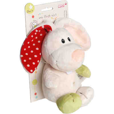 My First NICI 39685 Schmusetier Hase Tilli