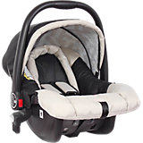 Babyschale für Buggy Jazz Single, black