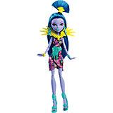 "Кукла ""Монстрические каникулы"", Monster High"