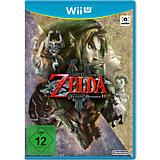Wii U The Legend of Zelda: Twilight Princess HD