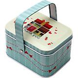 "Коробка для мелочей ""Подарки"" 10,5*8*6 см"