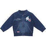 Джинсовая куртка  для мальчика PlayToday