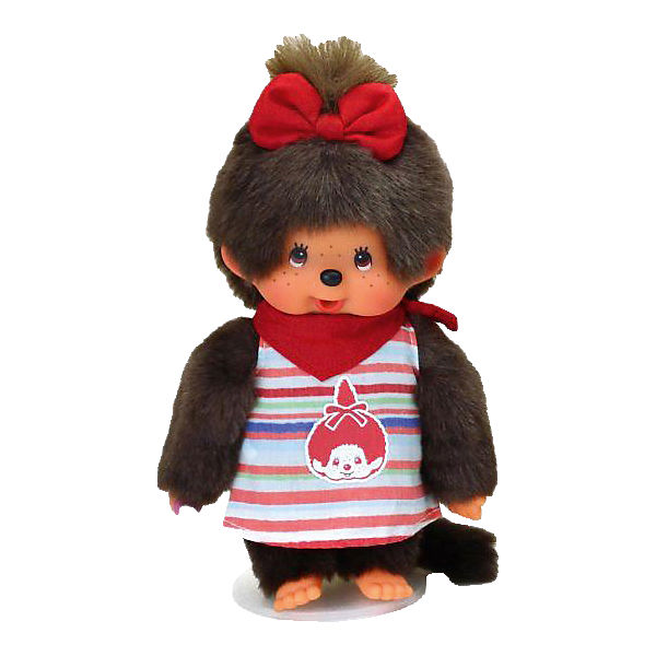 Monchhichi Fashion-Girl 20 cm