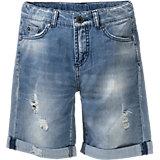 Jeansshorts für Jungen