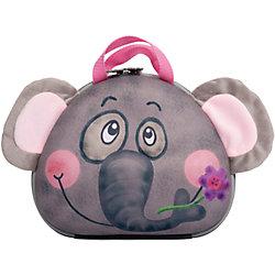 """Сумка-зверушка """"Слоненок"""
