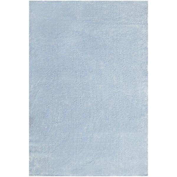 Teppich, hellblau, 160 x 230 cm, Happy Rugs  myToys
