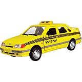 "Машина ""LADA SAMARA"", такси, 1:36"