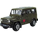 "Машина ""UAZ HUNTER"", армейская, 1:60"