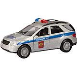 """Машина """"GERMANY ALLROAD"""", милиция, 1:36"""