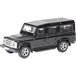 "Машина ""LAND ROVER DEFENDER 3''"