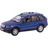 """Машина """"BMW X5"""", 1:24, в ассортименте"""