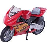"""Мотоцикл """"MARANELLO FIREWALL Z4"""", 1:18"""