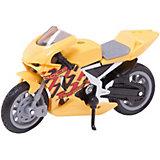 "Мотоцикл ""DAYTONA GRAND PRIX"", 1:18"