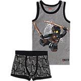 Unterwäsche-Set NINJAGO für Jungen: Unterhemd + Unterhose