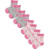 Baby Socken DUPLO 4er- Pack für Mädchen