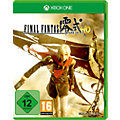 XBOXONE Final Fantasy Type-0