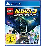 PS4 Lego Batman 3 - Jenseits von Gotham