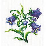 Набор для вышивания крестом «Колокольчики»