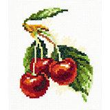 Набор для вышивания крестом  «Вишня»