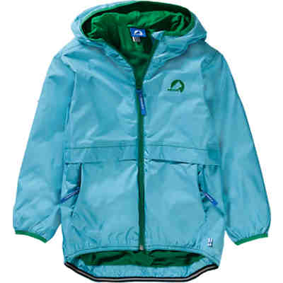 Kinder Zwergen Outdoorjacke TUURI