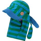 Kinder Cap FAKIIRI mit UV-Schutz