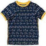 Kinder T-Shirt RENKAAT mit UV-Schutz