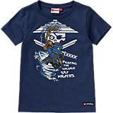 T-Shirt NINJAGO für Jungen