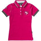 Poloshirt Costa für Mädchen