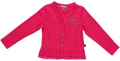 Кардиган для девочки Sweet Berry - розовый