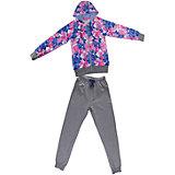 Спортивный костюм для девочки Luminoso