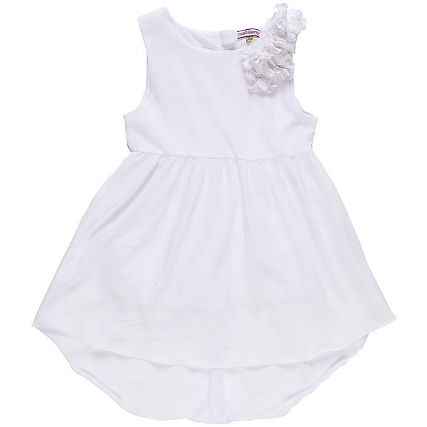 Платье для девочки Sweet Berry - белый
