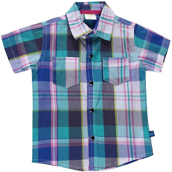 Рубашка для мальчика Sweet Berry