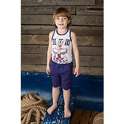 Комплект для мальчика: майка и шорты Sweet Berry
