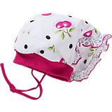 Baby Kopftuchmütze für Mädchen