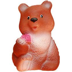 Медведь Топтыжка, Огонек