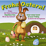 CD Frohe Ostern