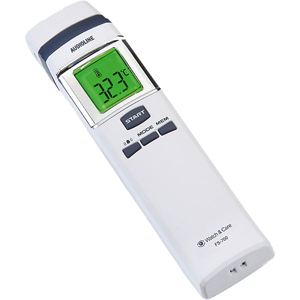 Berührungsfreies Infrarot-Thermometer Watch & Care FS -700