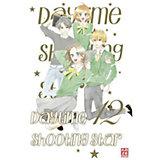Daytime Shooting Star, Band 12