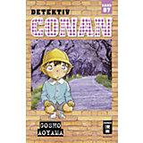 Detektiv Conan, Band 87
