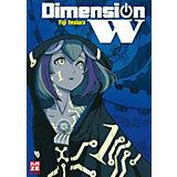 Dimension W, Band 1