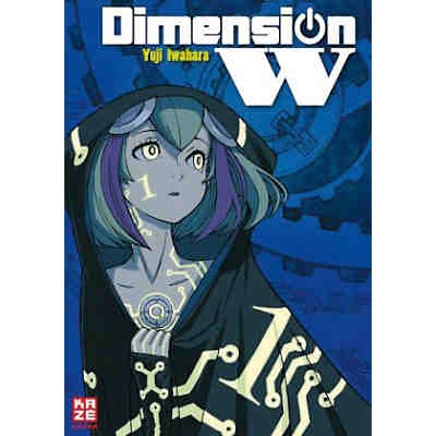 Dimension W, Band 1