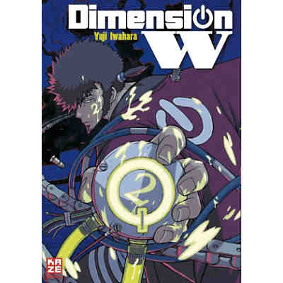 Dimension W, Band 2