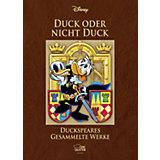 Duck oder nicht Duck: Duckspeares gesammelte Werke