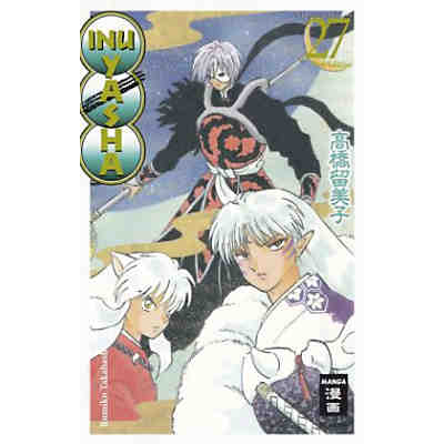 Inu Yasha - New Edition, Band 27