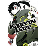 Kagerou Daze, Band 4