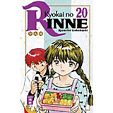 Kyoukai no RINNE, Band 20