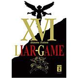 Liar Game, Band 16