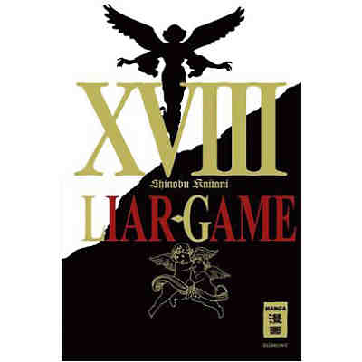 Liar Game, Band 18